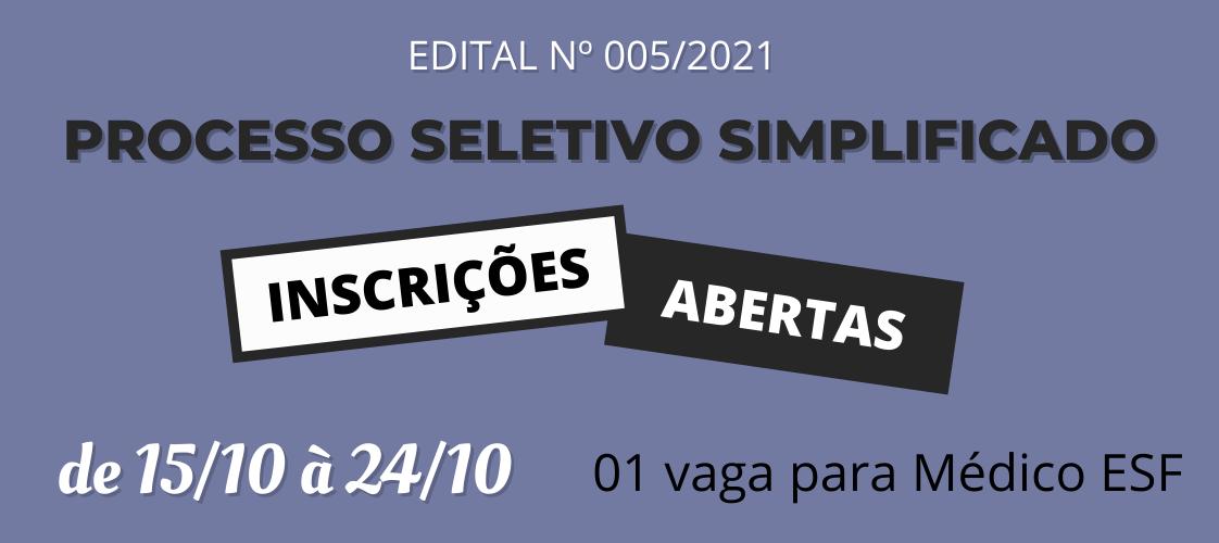 banner pss 005 2021